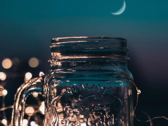 Lunina voda recept