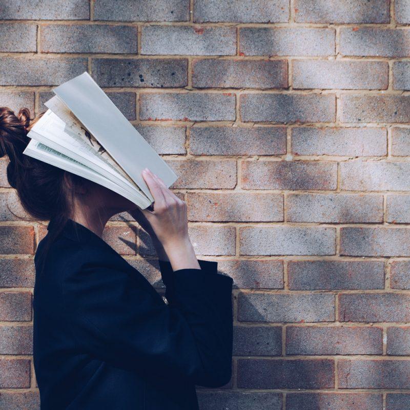 Med znanjem in nevednostjo